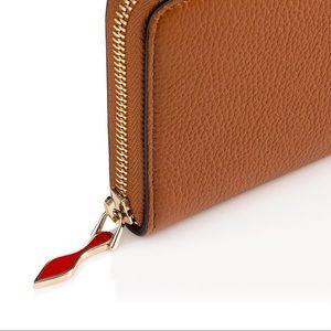 CHRISTIAN LOUBOUTIN Panettone wallet